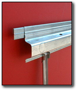 Patented Key-Loc® Joint System